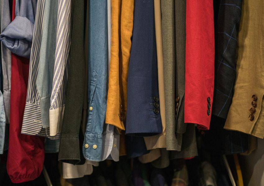 Irish Charities Regulator Warns On Bogus Charity Clothes Collectors Uk Fundraising