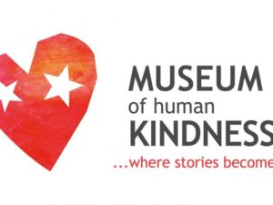 Museum of Human Kindness tells stories of random acts of kindness