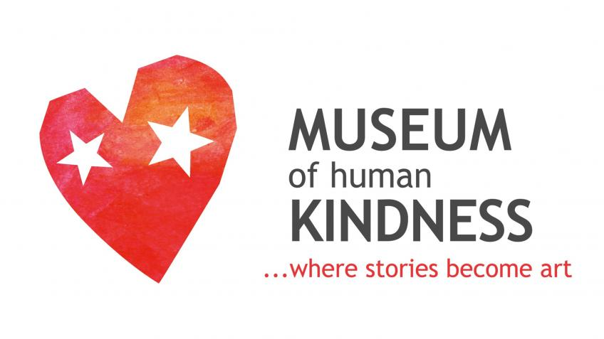 Museum of Human Kindness logo