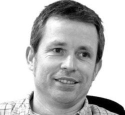 Jon Kelly