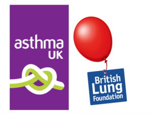 Asthma UK & British Lung Foundation agree merger