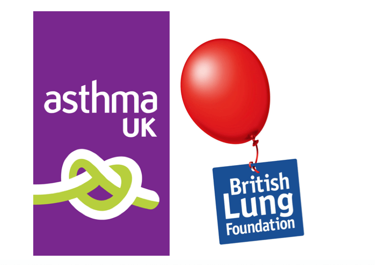 asthma UK & British Lung Foundation