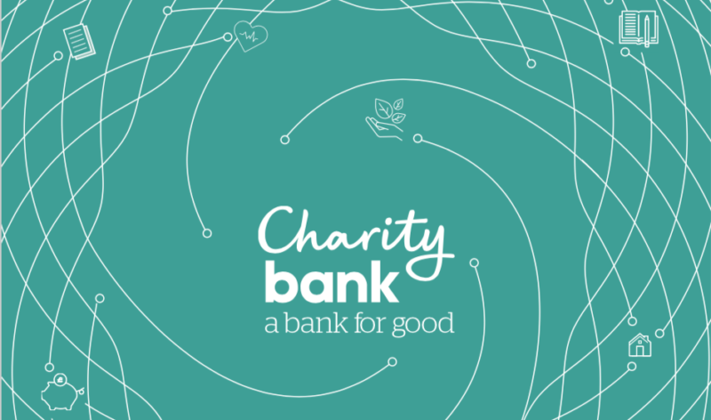 charity bank report