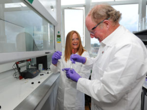 Steve Morgan Foundation makes £1m pledge for type 1 diabetes research