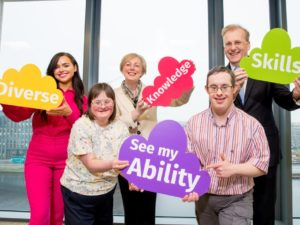 €1.5 million fund for disability employment in Ireland opens