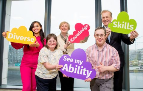 Launch of Ability to Work Fund