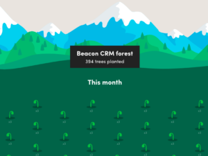 Beacon is now 100% climate positive
