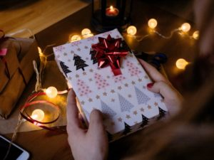 Donations over festive gifts the preference for over half of Brits this Christmas