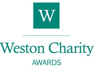 2021 Weston Charity Awards open for applications, offering strategic support & unrestricted grant