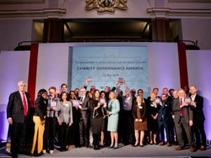 Charity Governance Awards issue last call for entries