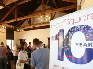 ClearCourse acquires CRM & technology consultancy Hart Square