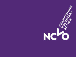 NCVO CEO Karl Wilding steps down from role