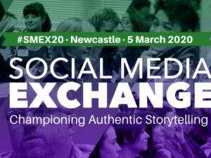 Social Media Exchange 2020 heads to Newcastle