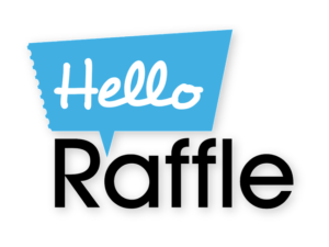 Hello Raffle offers a different approach to raffle books