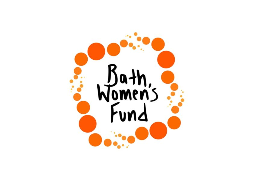 Bath Women's Fund logo