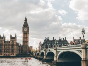 Big Ben, Boris and beautiful crowdfunding. Are all causes born equal?
