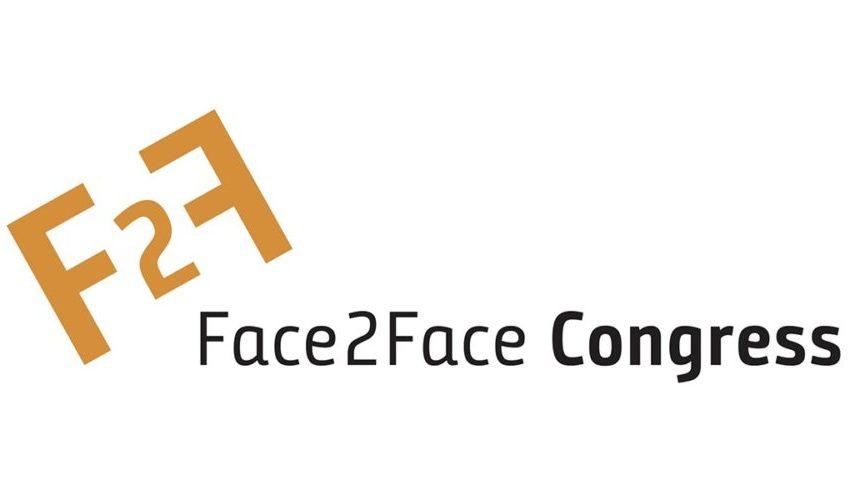 Face2Face Congress logo