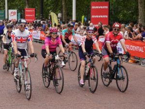 £11.5m raised by 2019 Prudential RideLondon events – & other event news