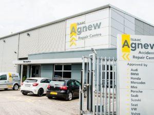N Ireland car dealer raises £300,000 for children's charity
