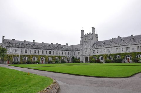 University College Cork - Flickr.com