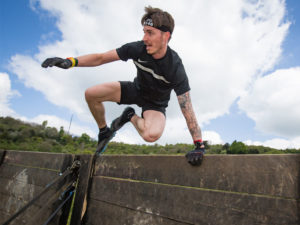 Spartan acquires Tough Mudder UK