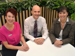 Local charities offered free mentoring, advice, & meeting space alongside new savings account