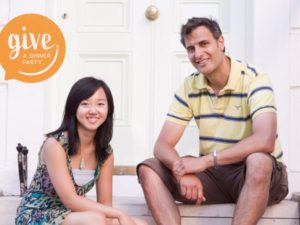 Fundraising platform Give A Dinner Party seeks founding event hosts for April launch
