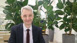 Paul Latham