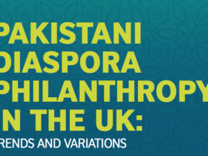 £1.25bn donated annually by UK Pakistani diaspora