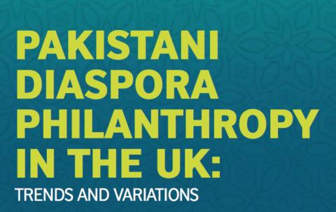 Pakistani diaspora report