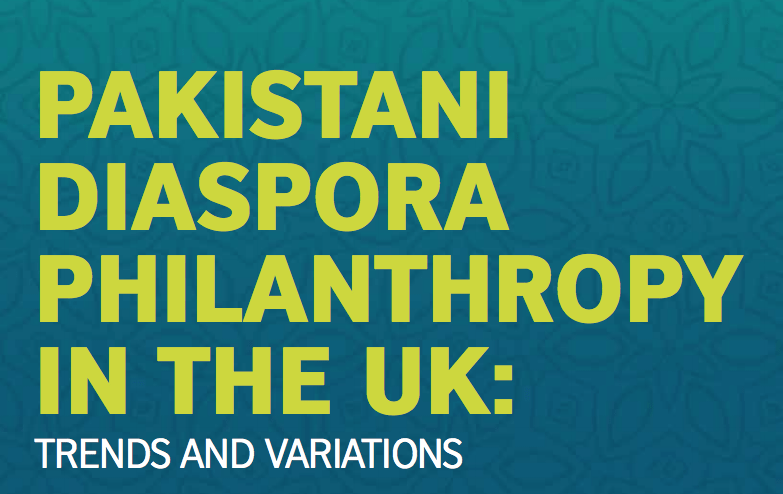 Pakistani diaspora report