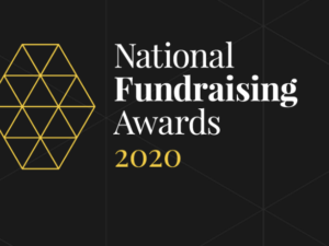 Fundraisers, campaigns & organisations shortlisted for National Fundraising Awards