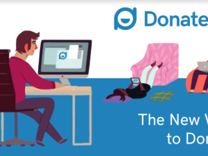 DonatePal launches to enable donations to multiple charities simultaneously