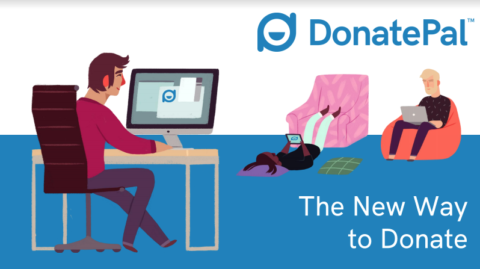 DonatePal