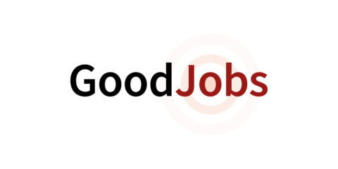 GoodJobs logo