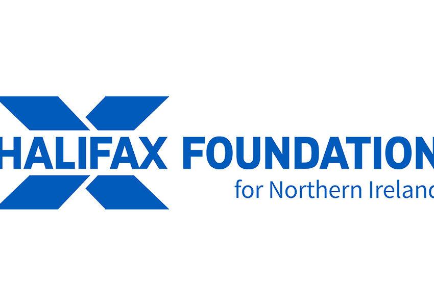 Halifax Foundation for Northern Ireland logo