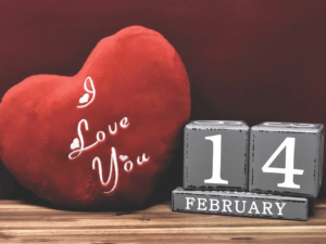 This Valentine's Day, I'm in love with offensive fundraising