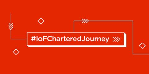 Institute of Fundraising Chartered Status journey