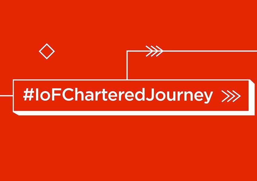 Institute of Fundraising Chartered Status journey