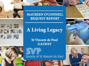 Charity benefits from €10 million legacy