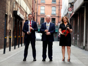 Foundation announces Irish philanthropy awards