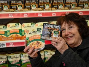 Asda and meat brands to help customers donate thousands of meals to FareShare