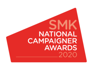 National Campaigner Awards 2020 open for nominations