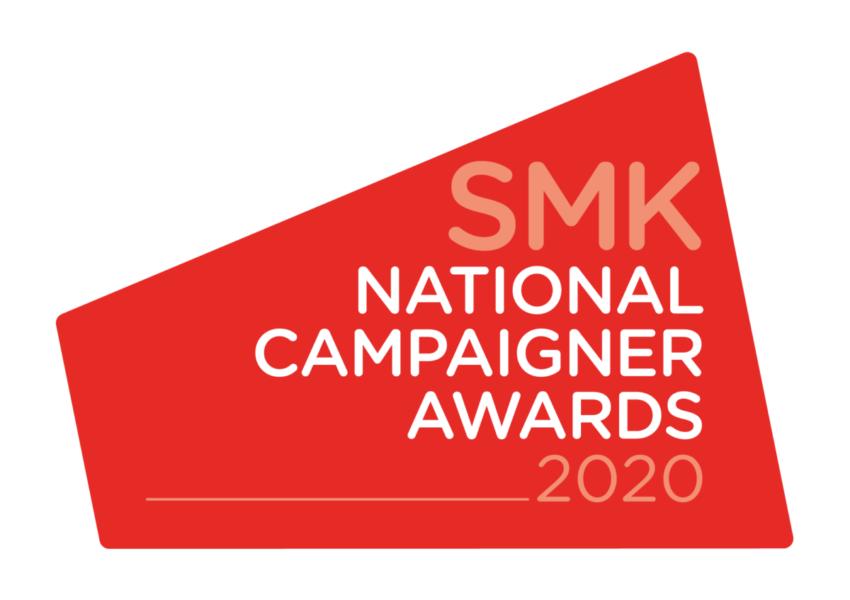 SMK National Campaigner Awards 2020