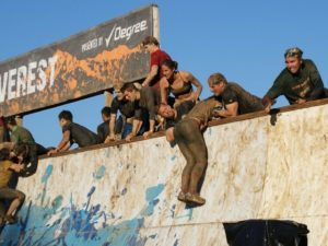 Tough Mudder enters administration