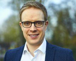 David Hamilton - Director of Communications and Marketing - NSPCC