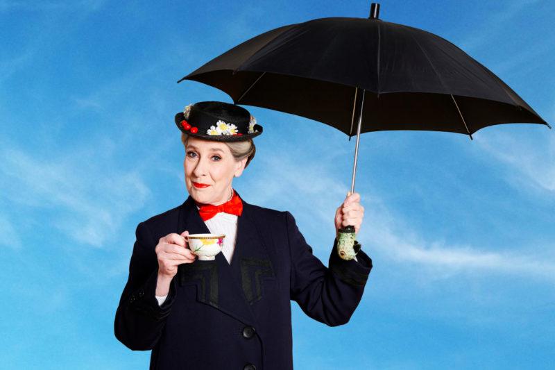 Phyllis Logan Dementia UK
