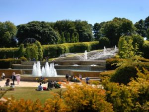 The Alnwick Garden Trust launches Retail Charity Bond