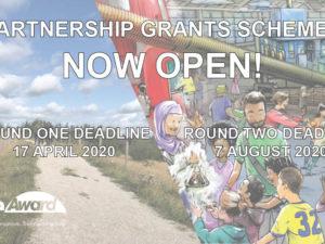 Biffa Award opens partnership grants scheme