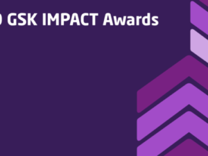 Community health and wellbeing charities win GSK IMPACT Awards